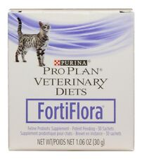 FortiFlora Feline Nutritional Supplement Packets (30 count)