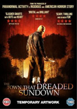 Travis Tope, Gary Cole-Town That Dreaded Sundown (UK IMPORT) DVD [REGION 2] NEW