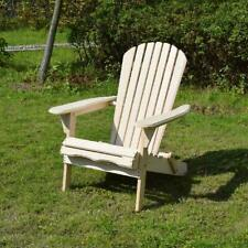 Foldable Adirondack Chair Kit