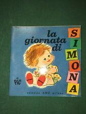 """Pic """"I libriccini per i più piccoli"""" LA GIORNATA DI SIMONA N.42 VI Serie Ed AMZ"""