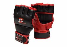 Az New Pro Style Mma Grappling Boxing Gloves-1499
