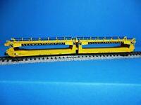 MF Train MF33273 Spur N Autotransporter TA 370 SJ / Scandiatransport,gelb,Ep.IV