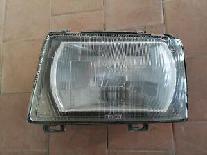 Seat Ibiza Mk1 Left Side LHD Headlight