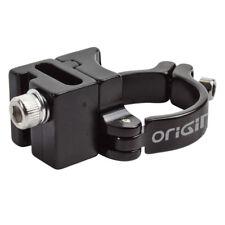 Origin8 Der Part Direct Clamp Adapter 34.9 Black F/68/73 & 100Mm
