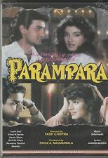 Parampara - Aamir Khan , saif ali Khan Raveena    [Dvd] 1st Edition  Released