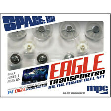 POLAR LIGHTS MKA038 1/72 Space1999 Eagle Metal Engine Bell Set