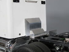 "Aluminum Rear Shock Box Cab Cover Tamiya ""Toy"" R/C 1/14 King Knight Grand Hauler"