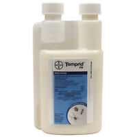 Temprid Bed Bug Killer Bed Bug Spray Temprid FX Insecticide -Makes Up To 50 Gals