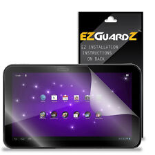 1X EZguardz LCD Screen Protector Shield HD 1X For Toshiba Excite 13 AT335 Tablet