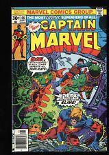 Captain Marvel #46 NM- 9.2