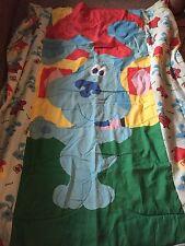 Blues Clues Nick Bed Comforter 83x70