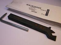 CERATIZIT Indexable Integral Shank Toolholder SHANKR-12-3