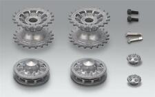 Taigen sprocket and idler wheels for 1:16 scale Heng Long Tiger 1 tank
