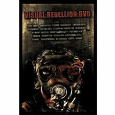 V/A	Visual:Rebellion: Dvd ( ARCH ENEMY , TIAMAT ,DARK TRANQUILLITY ,LACUNA COIL