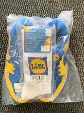Lidl Sneakers + Socks