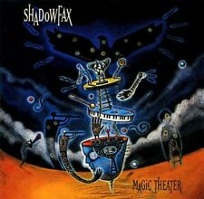 Magic Theater by Shadowfax CD