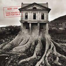 CD de musique rock house
