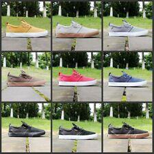 Supra - Mens Flow Skate Shoes Casual Shoes Walking Shoes Low Top