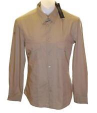 BNWT Herren French Connection langärmlig shirt-medium