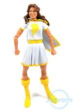 "DC Universe Classics 6"" Darkseid CnC Wave 12 Mary Marvel White Loose Complete"