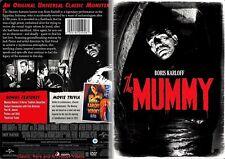 The Mummy ~ New DVD ~ Boris Karloff, Zita Johann (1932)