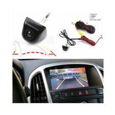 150 wide angle Lens Dynamic Trajectory Tracks Reverse Backup Parking Rear Camera