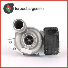 Turbolader Ford Focus II 1.8 TDCi 85 Kw 115 PS 742110 LYNX ab 2005 +Elektronik