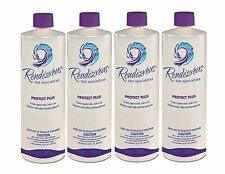 * 4 Pack Glb Rendezvous Protect Plus 1qt - Combined Shipping See Description
