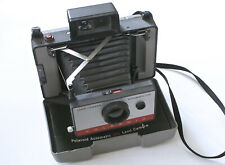 Vintage Polaroid Land camera model 104 in great condition with free shipping