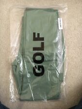 Golf Le Fleur Green Chino Pants Size 28