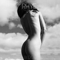 RHYE - BLOOD   CD NEU