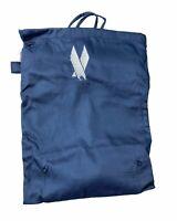 NIP 2006 American Airlines AA SpAA In Flight Shoebag Amenity Tote Bag Travel Kit