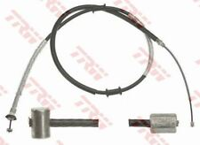 GCH374 TRW Cable, parking brake Rear Right