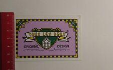Pegatina/sticker: tous les deux diseño original (11031724)