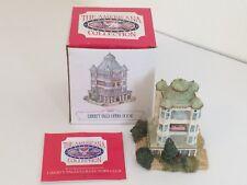 Liberty Falls Opera House Ah26 The Americana Collection 1993 Vintage ~ Nice!
