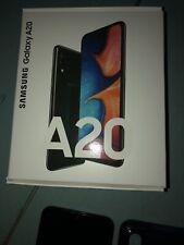 Samsung Galaxy a20 unlocked
