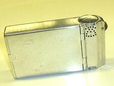 VINTAGE ALLUMINIO combination Lighter & cigarette case-WWII (1939-1945)? - RARE