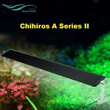 Chihiros A II Series Planted Aquarium LED Light with Bluetooth Controller