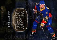 1998-99 SPx Finite Radiance #76 Pavol Demitra