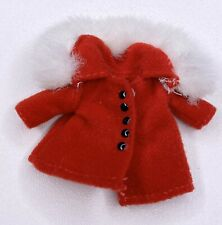 Holiday Sisters Barbie Kelly Lot Doll 1999 Christmas Red Velvet Petticoat 23617