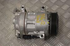 Compresseur climatisation Peugeot 3008 / 5008 1.6 Tdi 115/120ch - 9802875780