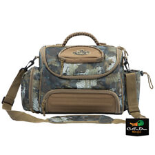 RIG'EM RIGHT WATERFOWL LOCK & LOAD DUCK HUNTING BLIND BAG OPTIFADE TIMBER CAMO