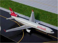 Swissair MD-11 (HB-IWO), 1:400 Gemini Jets