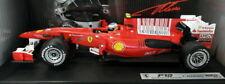 Ferrari F10 Fernando Alonso #8 2010 Bahrain GP Edition 1:18 HOTWHEELS