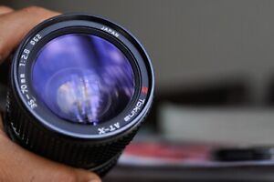 Tokina 35-70mm F2.8 Ai lens for Nikon F2,F3,F2as,FE,FE2,FM,FM2,FG,FG2