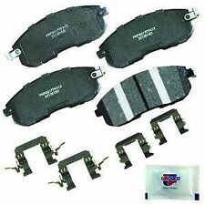 **CARQUEST WEAREVER PLATINUM PROFESSIONAL CERAMIC DISC BRAKE PADS PXD815H**