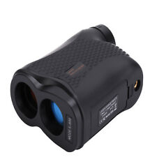 Golf Laser LCD Range 6X Finder 5-600m Distance/Height/Speed Built-in IP54