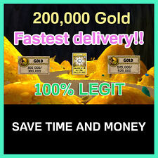 Wizard101   200k Gold 💰   250 Empower TC   Fast Delivery! ⏱