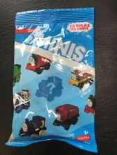 Thomas & Friends 2017 Wave 1 Minis Blind Bag #114 Sugar Babies Bill New Sealed