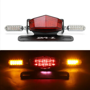 Tail Tidy Fender Eliminator LED Brake Light For Suzuki DRZ400S/SM DRZ 400S 400SM